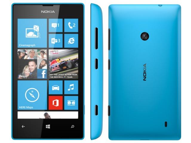 Telefonul Nokia Lumia 520 si avantajele lui
