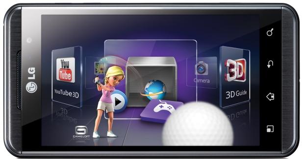 Ce este un telefon 3D?
