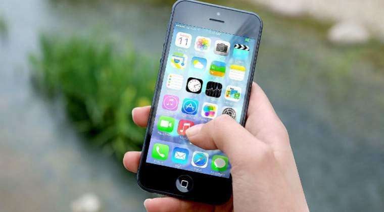 Utilizarea telefoanelor tip smartphone in educatie