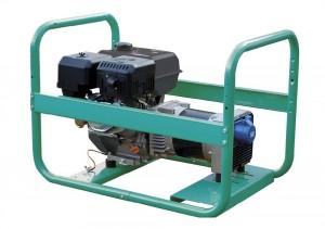 Inchiriere generator electric de curent alternativ