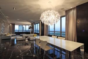 Cum ne facem un dining room elegant?
