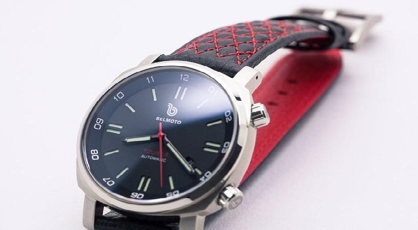 Belmoto Tourer – un ceas nou, un brand nou