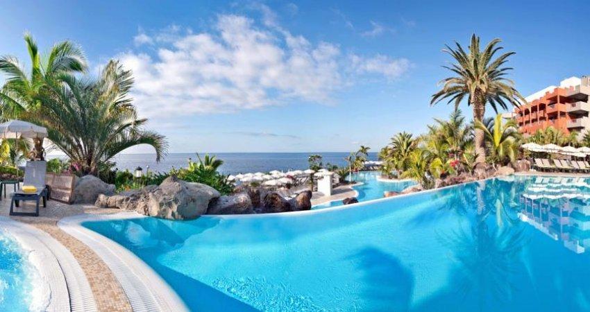 Cu gandul la Tenerife