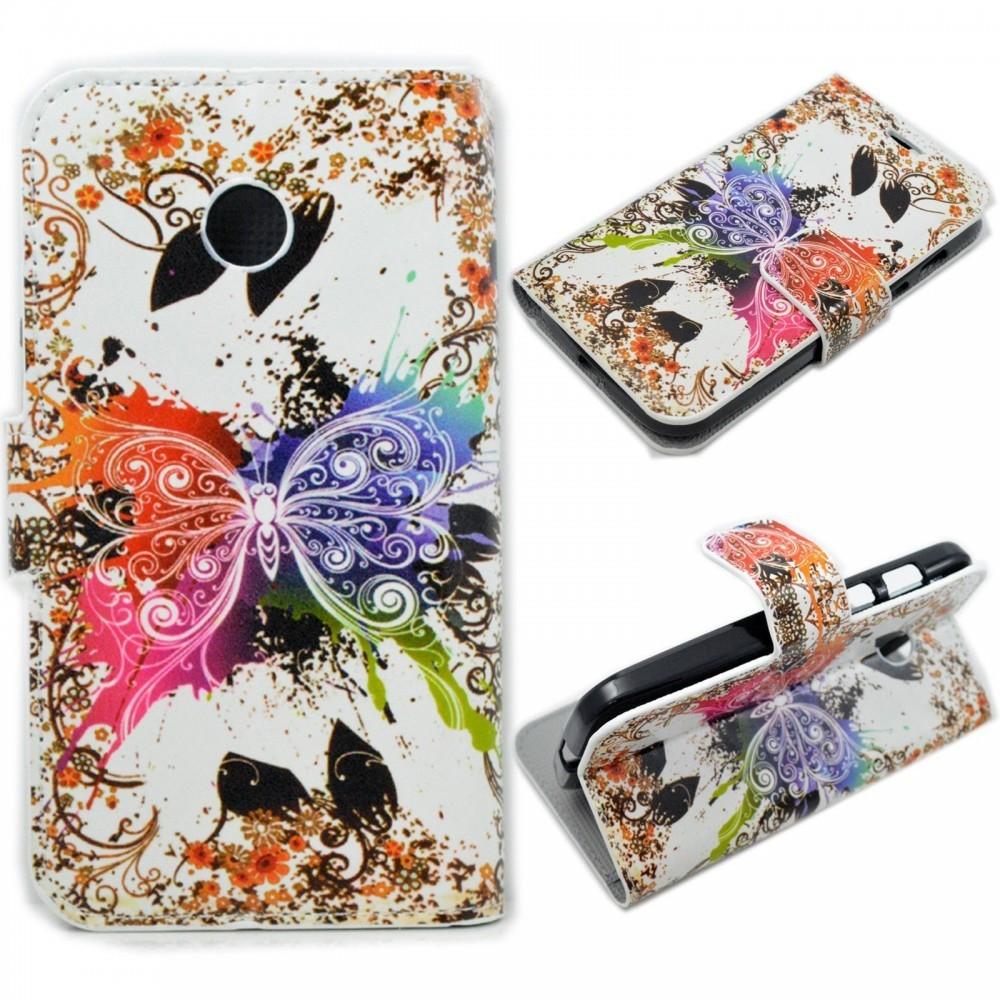 Doriti fluturi si flori pe husele telefoanelor?