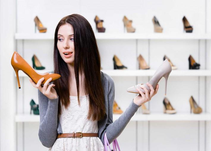 Cum sa ne alegem pantofii?
