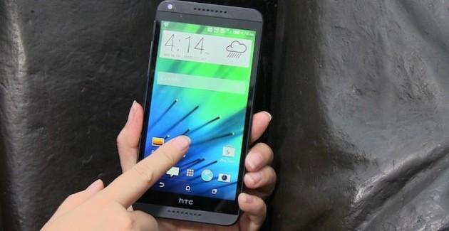 Ce defecte sunt mai frecvente la HTC DESIRE si HTC DESIRE HD?