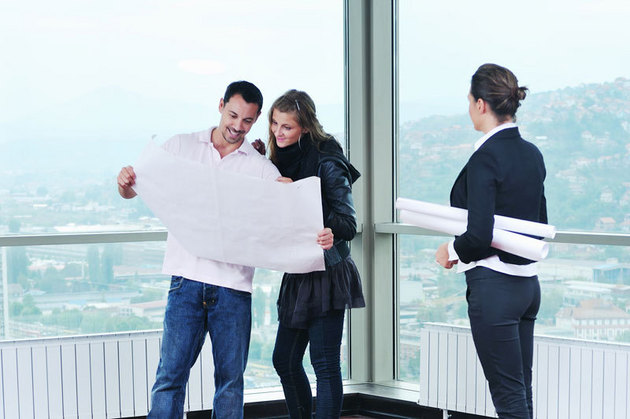 Cand si de ce este nevoie de un agent imobiliar