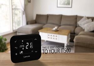 Ce solutii inteligente poti alege pentru casa ta?
