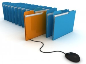 Solutiile de management al documentelor
