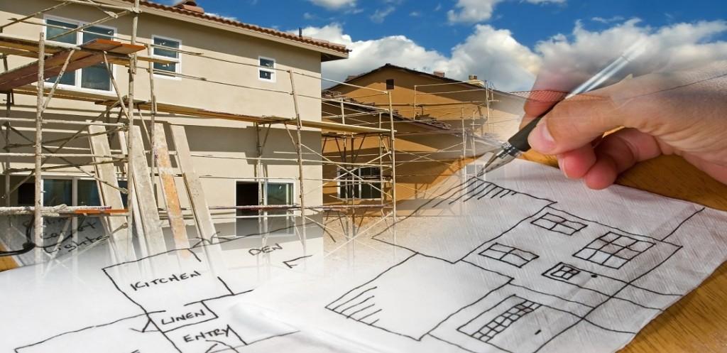 Aspecte pentru construirea unei case