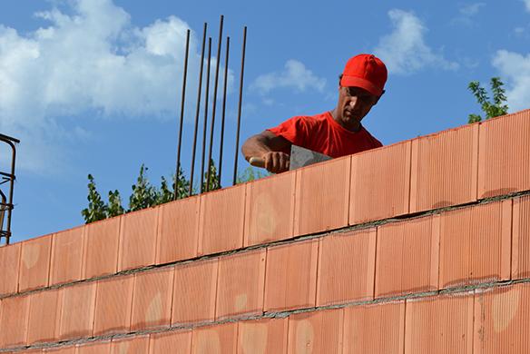 Care sunt avantajele constructiilor din zidarie?