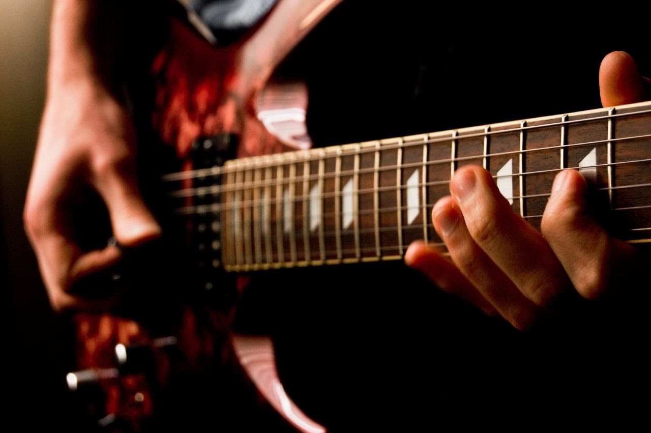 Cum se alege o chitara pentru incepatori?