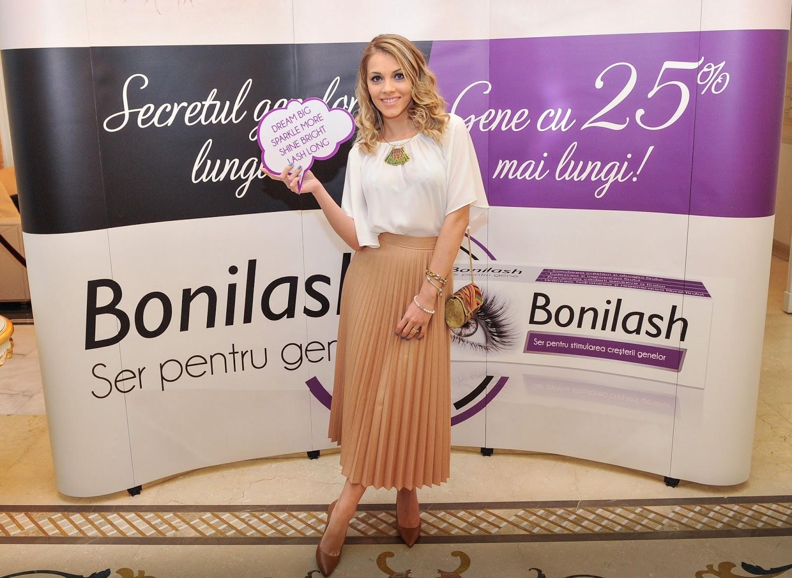 De ce sa alegi Bonilash?