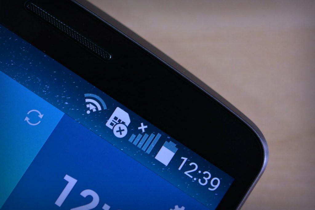 Telefoanele iPhone 7 au probleme cu receptionarea semnalului