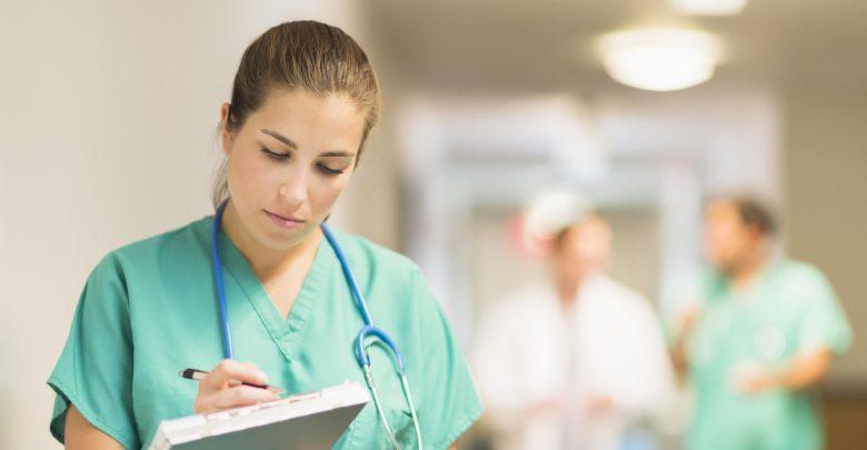 Ce presupune ocupatia de infirmiera?
