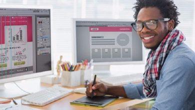 Ce calitati trebuie sa am pentru a deveni un web designer?