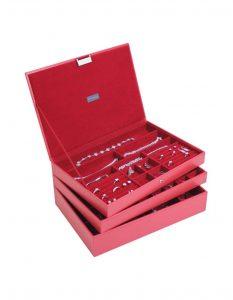 cutie de bijuterii deosebita