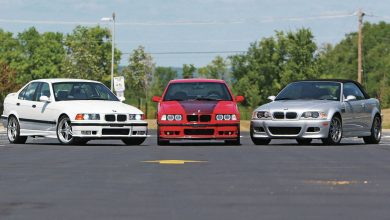 Cum sa cumparam un BMW la mana a doua?