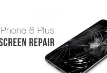 Cum se repara in service un telefon iPhone 6?