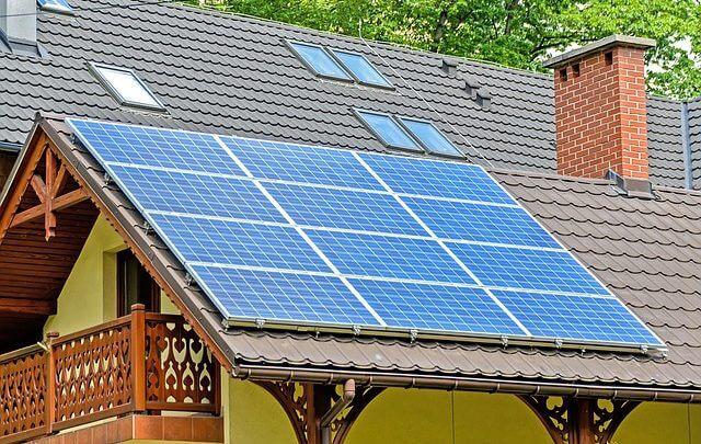 Ce sunt panourile solare?