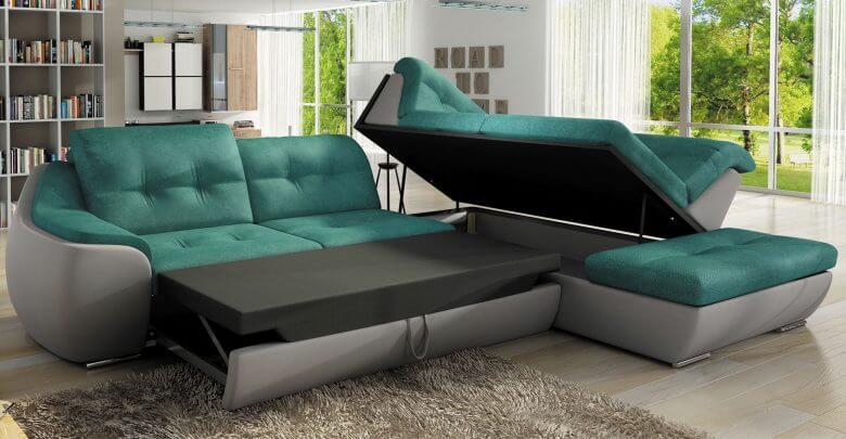 Criterii de alegere a unei canapele extensibile