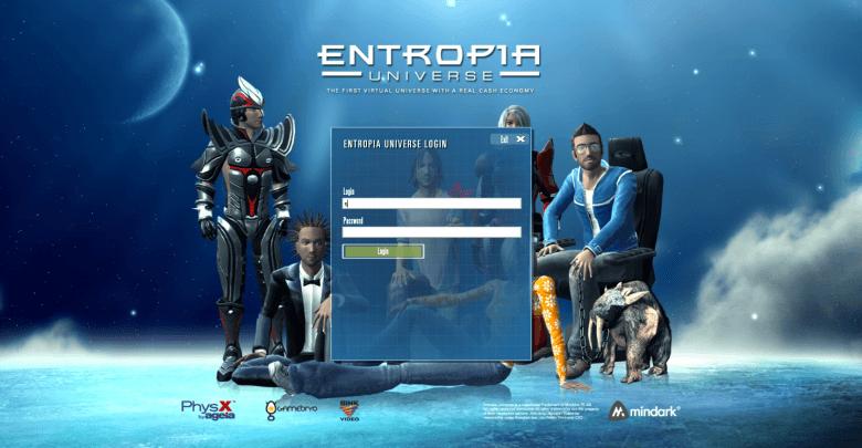 Entropia Universe, sau cum poti castiga bani jucandu-te online