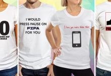 Tricouri care se vor purta in acest an