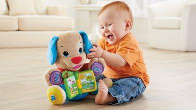 Cele mai potrivite cadouri pentru bebelusi