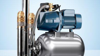 Alegerea corecta-pompe submersibile sau hidrofor?