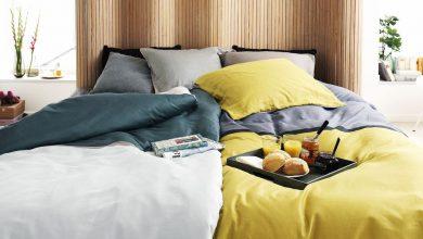 Cum se aleg lenjeriile de pat?