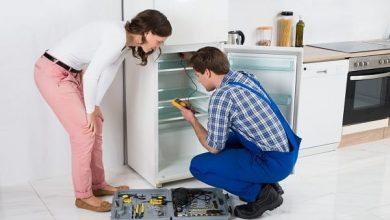 De ce suna urat frigiderul?