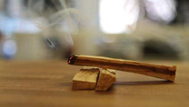 De ce este lemnul sfant ideal pentru purificarea energetica a casei?