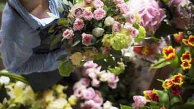 Cum sa iti alegi florile