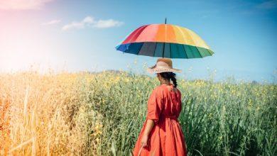 De ce sa folosesti umbrele personalizate
