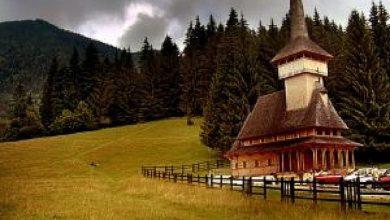 De ce sa vizitezi muntii Romaniei?