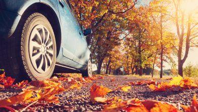 Cum trebuie sa iti echipezi masina pentru sezonul toamna – iarna?