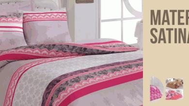 La ce trebuie sa fii atent cand cumperi lenjerie pentru pat?