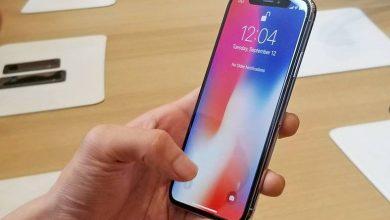 Ce probleme poate avea un iPhone X