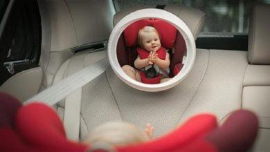 Alege cu atentie cele mai utile accesorii pentru scaunele auto ale copiilor