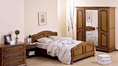 Beneficii ale mobilierului din lemn masiv pentru dormitor