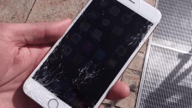 Inlocuire display iPhone – ce faci cand ai spart ecranul