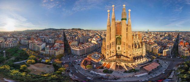 Cele mai bune locuri de vizitat in Spania