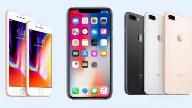 Cele mai comune probleme de pe iPhone 8 si iPhone 8 plus