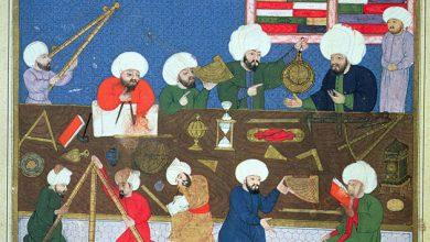 Cele mai importante realizari ale lumii arabe