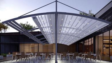 Ce este un acoperis retractabil?