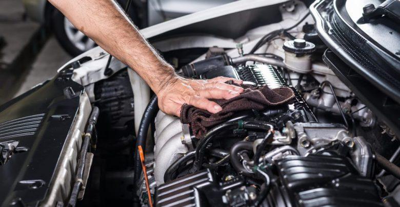Probleme comune ale motorului