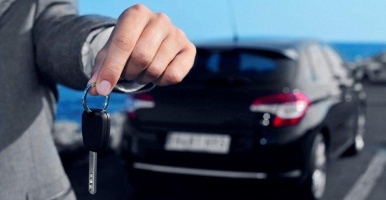 Beneficiile inchirierii auto
