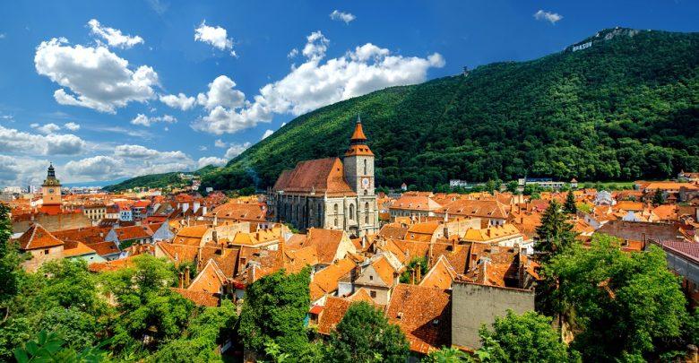 Brasov – un reper turistic important din Romania