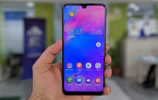 Un review sincer la Samsung Galaxy M30