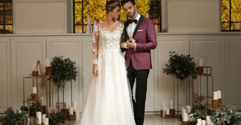 Cum se alege tinuta pentru nunta?